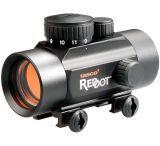 Tasco Red Dot 1x30mm 5 MOA Matte Rifle Scope BKRD30