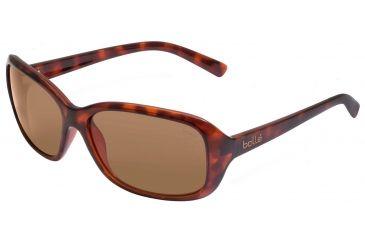 6515bae05c Bolle Molly Progressive Prescription Sunglasses - Dark Tortoise Frame  11518PRG
